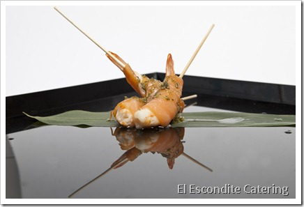El Escondite Catering